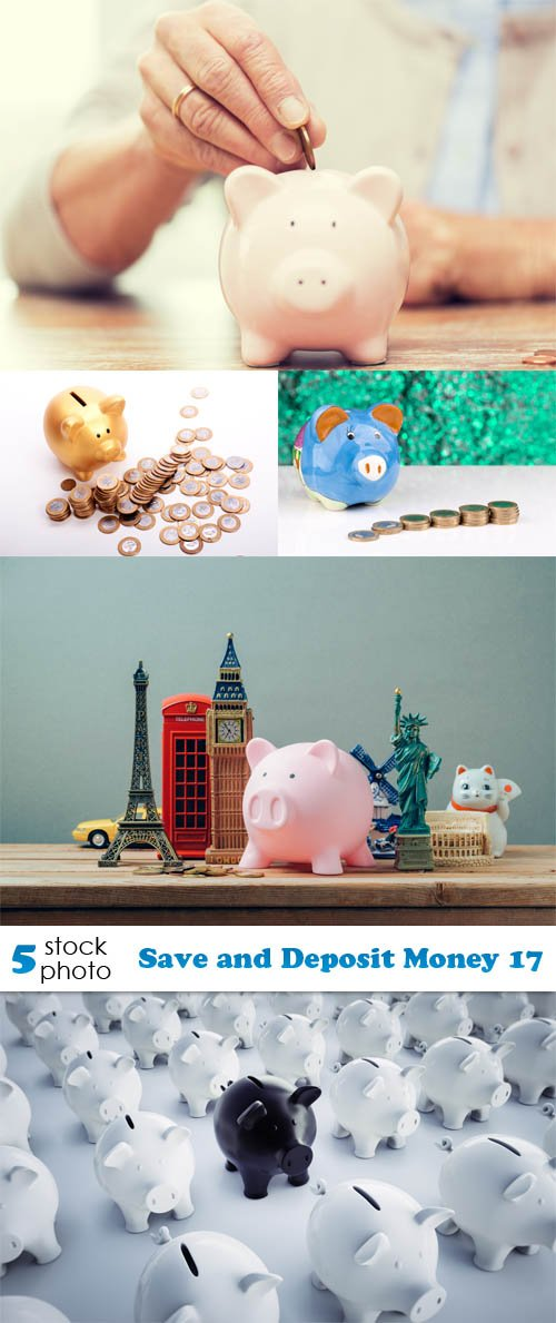 Photos - Save and Deposit Money 17