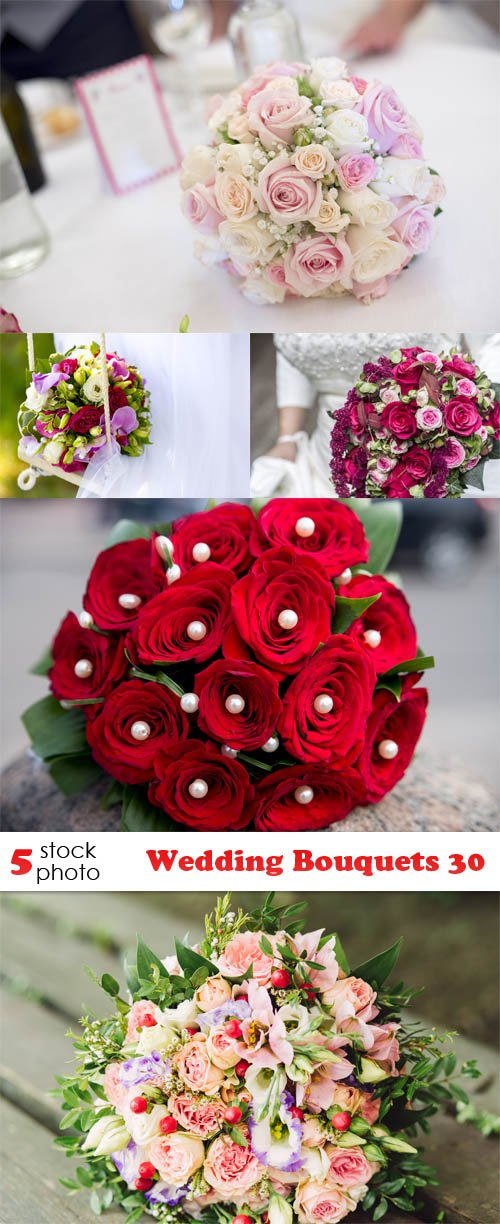 Photos - Wedding Bouquets 30