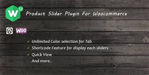 CodeCanyon - WCBox v1.1 - Product Slider Plugin For Woocommerce - 13273548