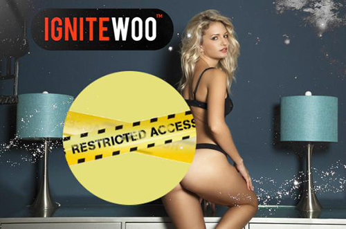 IgniteWoo - WooCommerce Restricted Category Access v3.5.10