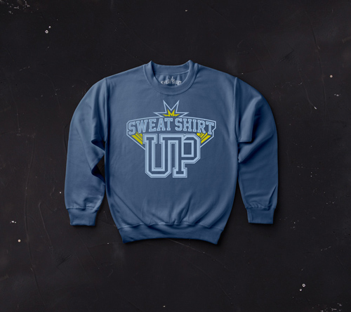 Sweatshirt Mockup Vol 1