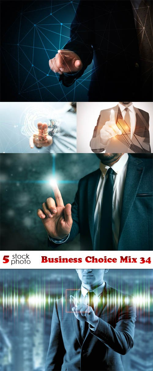 Photos - Business Choice Mix 34