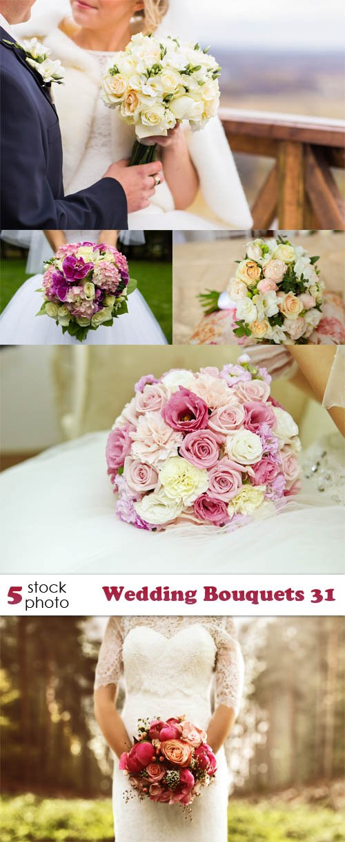 Photos - Wedding Bouquets 31