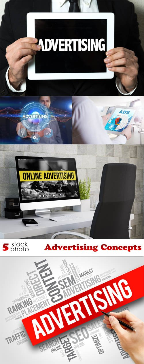 Photos - Advertising Concepts