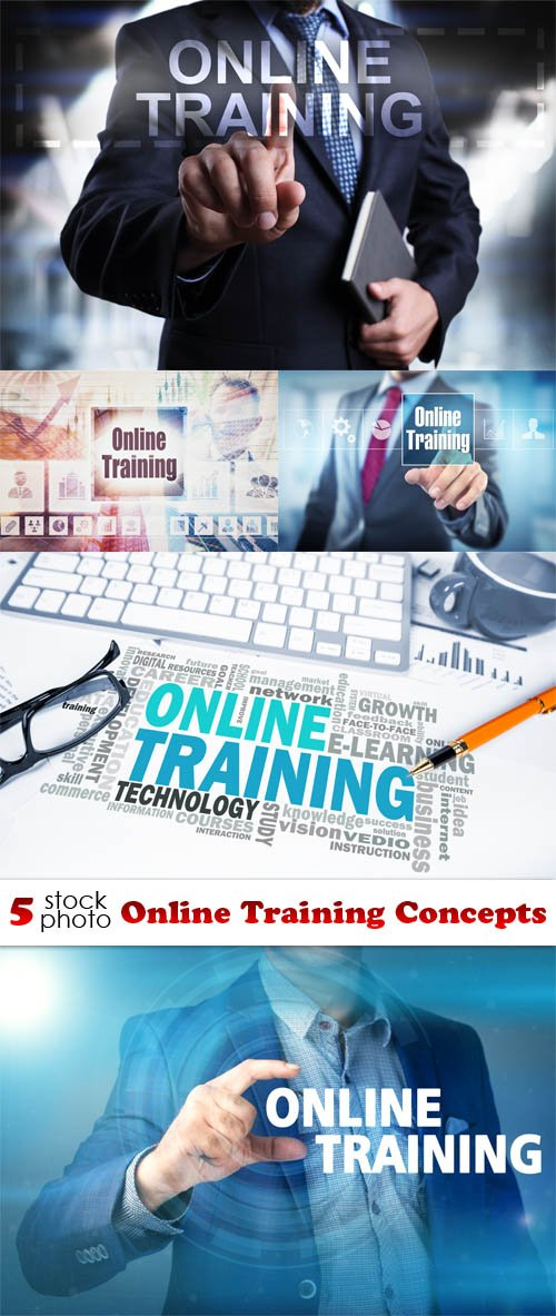 Photos - Online Training Concepts