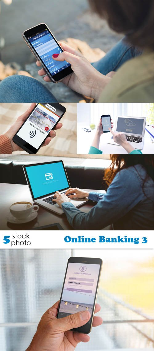 Photos - Online Banking 3