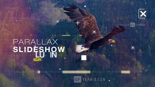 Parallax Slideshow 18744553 - Project for After Effects (Videohive)
