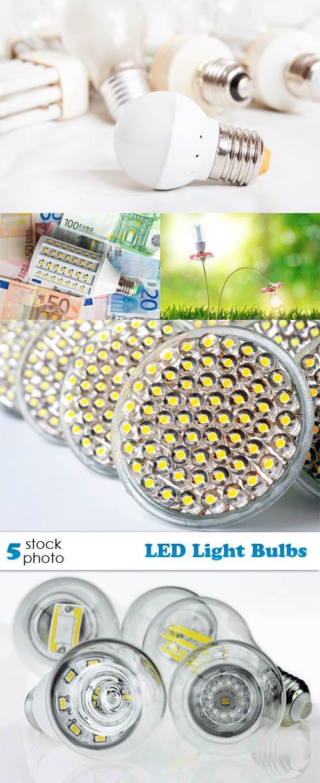 Photos - LED Light Bulbs