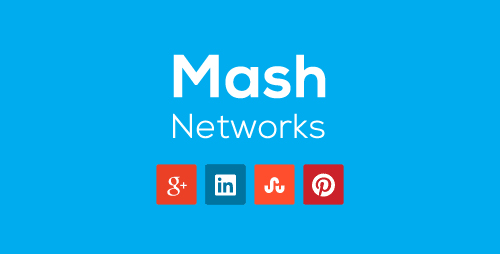 Mashshare Social Networks Add-on v2.4.2