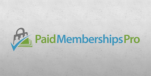 Paid Memberships Pro v1.8.10.4 - WordPress Plugin