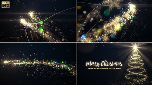 Christmas 18840085 - Project for After Effects (Videohive)