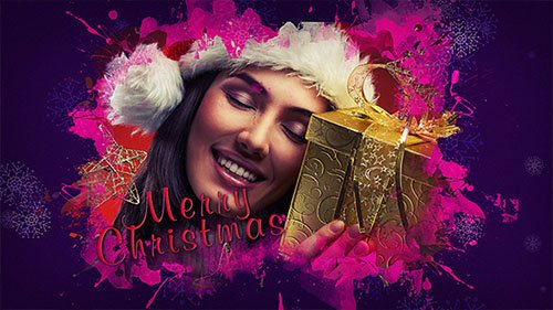 Christmas Photo 13988122 - Project for After Effects (Videohive)