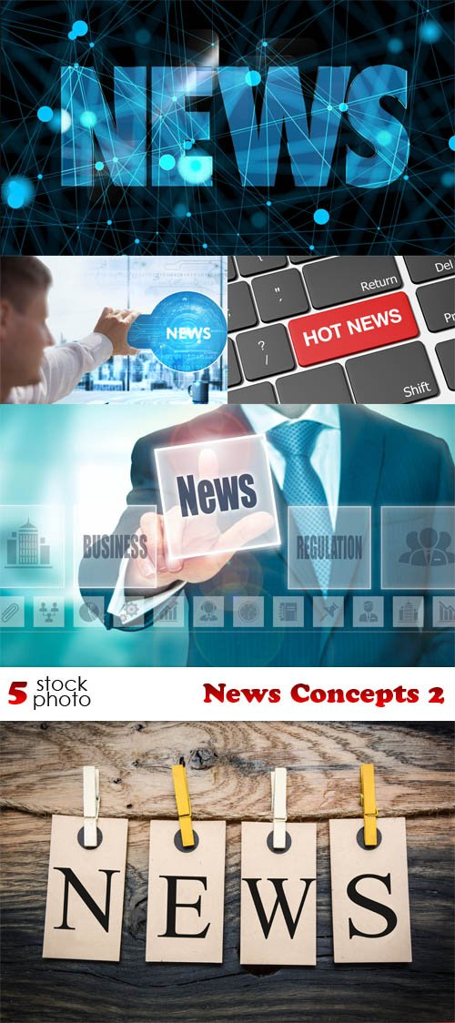 Photos - News Concepts 2