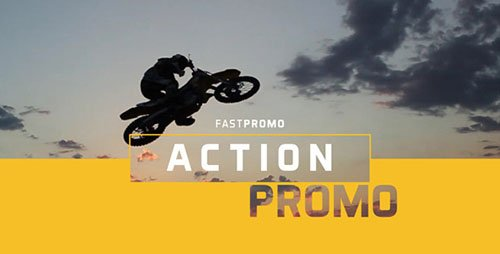 Action Promo 10915667 - Project for After Effects (Videohive)