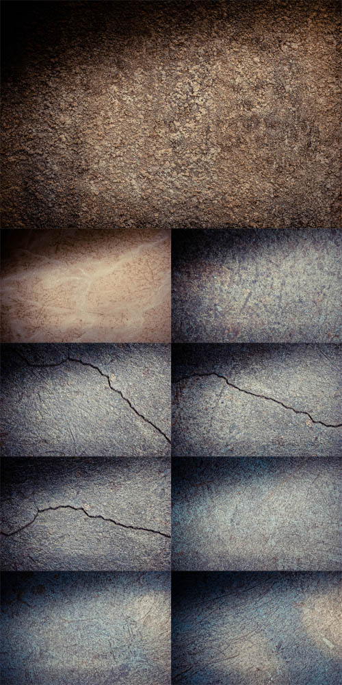 Photo Concrete Wall Backgrounds