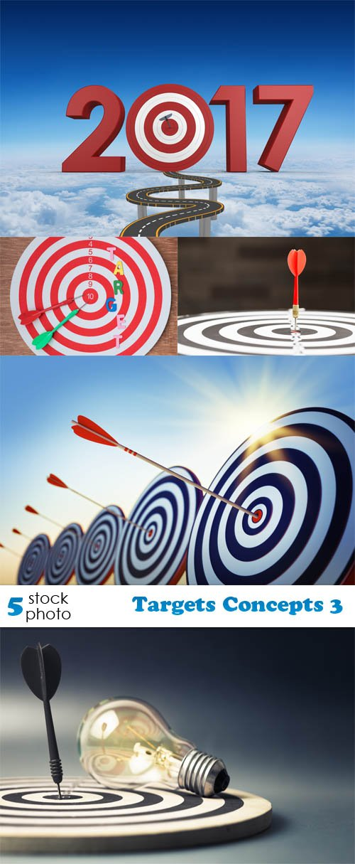 Photos - Targets Concepts 3