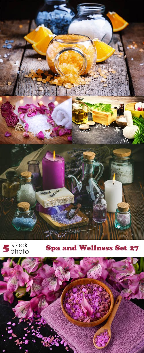 Photos - Spa and Wellness Set 27