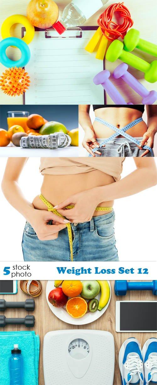 Photos - Weight Loss Set 12