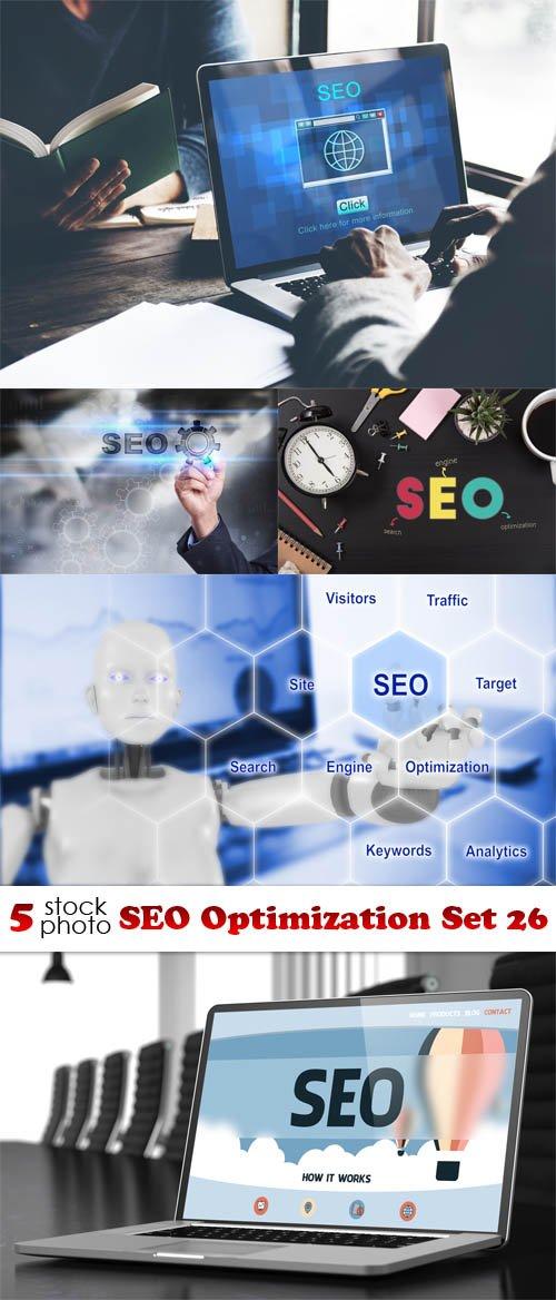 Photos - SEO Optimization Set 26