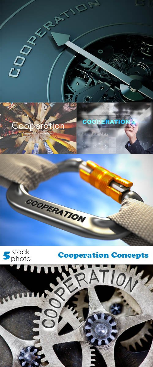 Photos - Cooperation Concepts