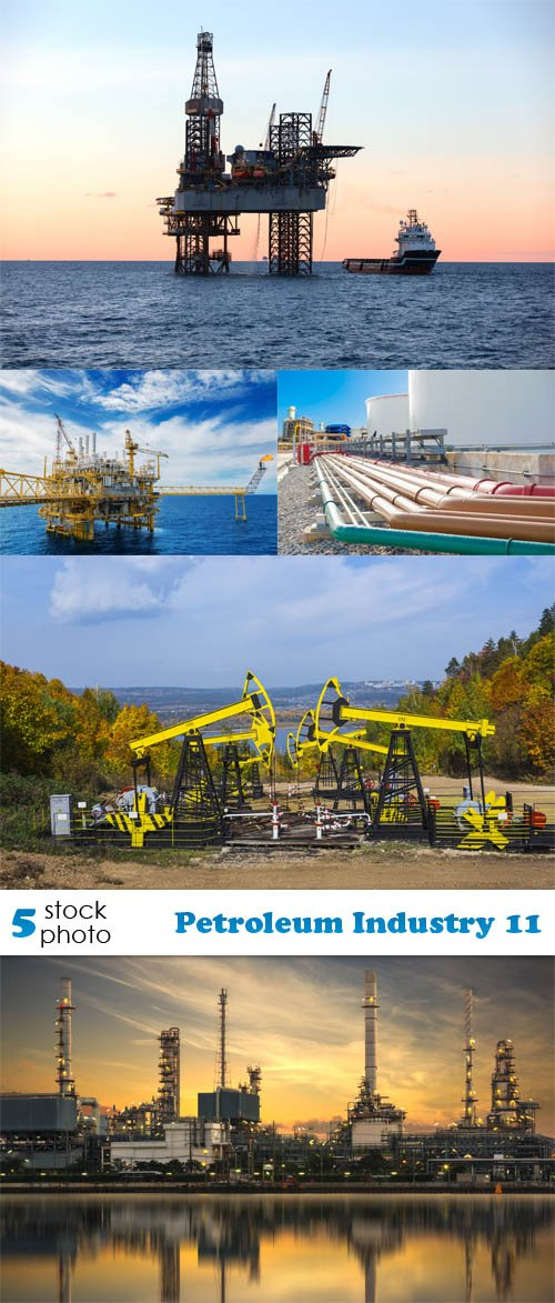 Photos - Petroleum Industry 11