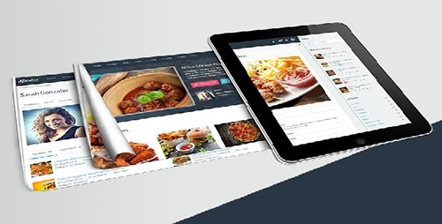CodeGrape - Recipesbook (Gustos) v1.2.1 - Recipe Social Network Wordpress Theme - 6943