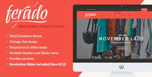 CodeGrape - Ferado v1.5 - WooCommerce Fashion Theme - 7271