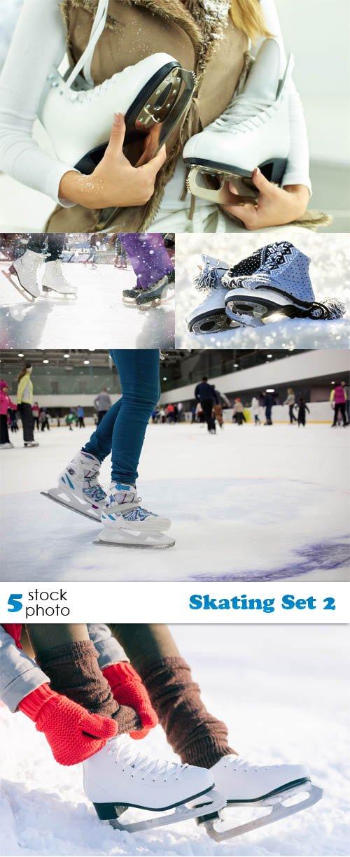Photos - Skating Set 2