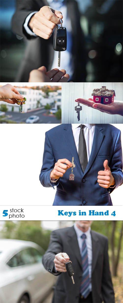 Photos - Keys in Hand 4