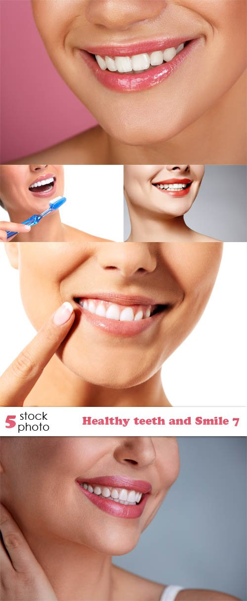 Photos - Healthy teeth and Smile 7