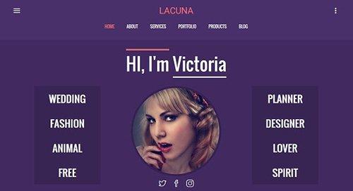 Lacuna v1.0 - Multi Purpose - CM 963824