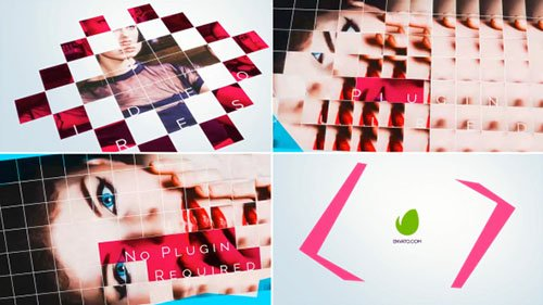 Fashion Opener 18498149 - Project for After Effects (Videohive)