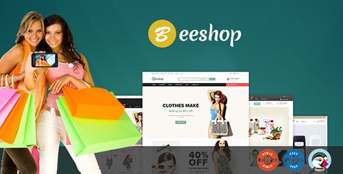ThemeForest - Leo Bee Shop v1.6.1.1 - Responsive Prestashop Theme - 13167469