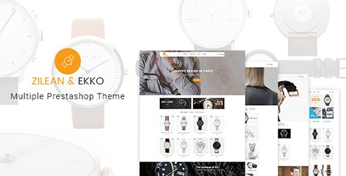 ThemeForest - Leo Begin v1.6.1.6 - Responsive Prestashop Theme - 18368809