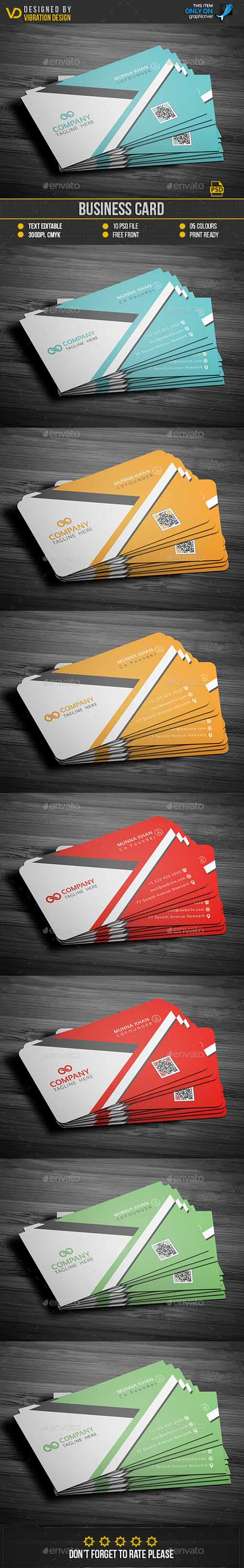 Business Card 19219852