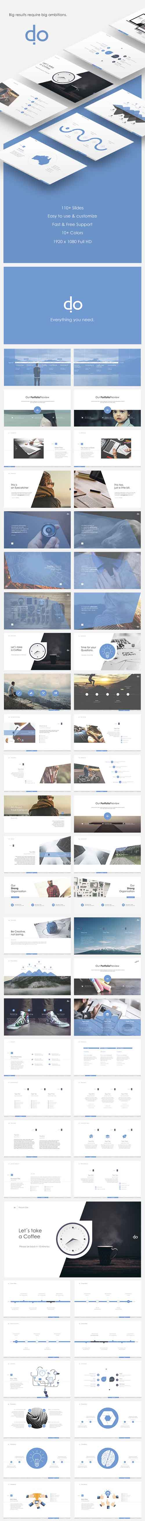do Powerpoint Template 15649071