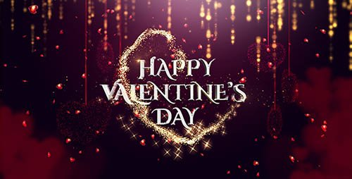 Valentine 19285032 - Project for After Effects (Videohive)