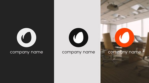 Minimal Logo Reveal 19282610 - Project for After Effects (Videohive)