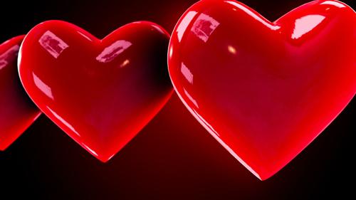 Looping Hearts