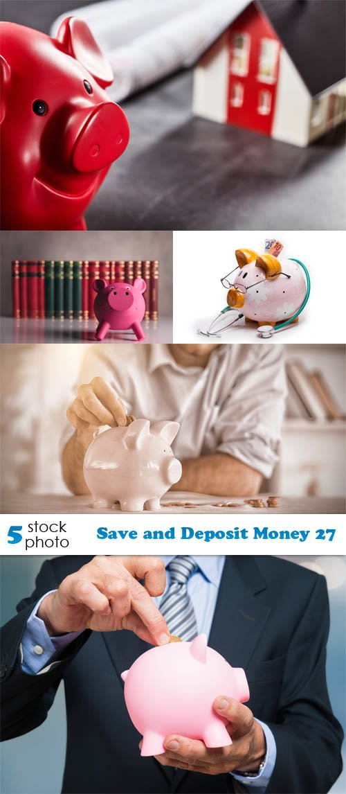 Photos - Save and Deposit Money 27