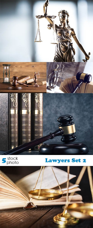 Photos - Lawyers Set 2