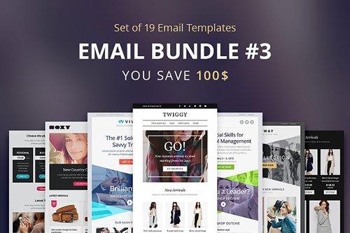 Theemon Email Bundle #3 - CM 960129