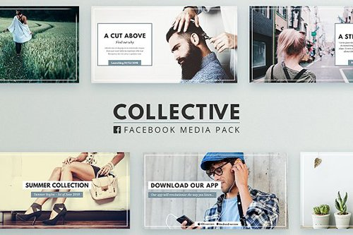 Collective - Facebook Media Pack - CM 1218780
