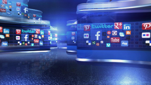 Virtual Studio Social