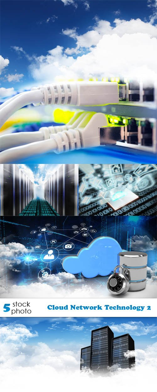 Photos - Cloud Network Technology 2