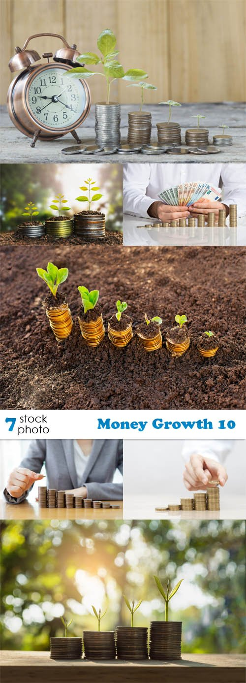 Photos - Money Growth 10
