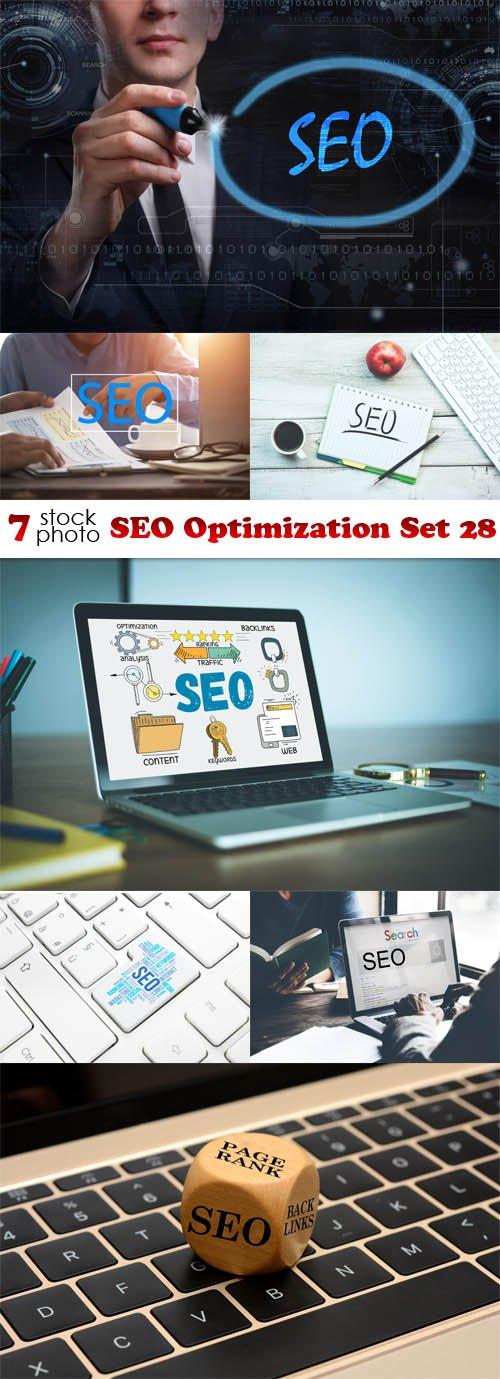Photos - SEO Optimization Set 28