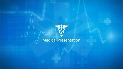 Medical Presentation 19475633 - Project for After Effects (Videohive)