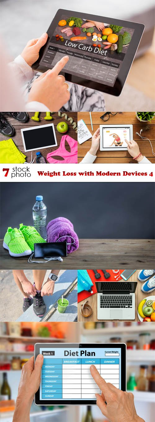 Photos - Weight Loss with Modern Devices 4