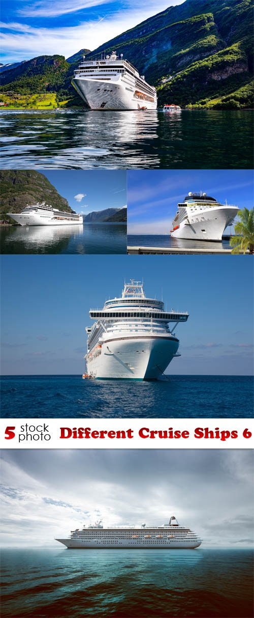 Photos - Different Cruise Ships 6